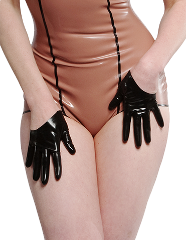 Saloon Gloves