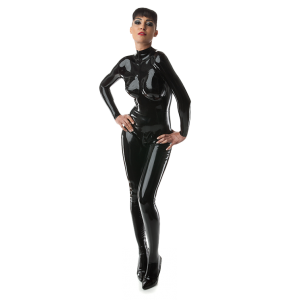 Seduction Catsuit