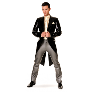 Astaire Tail Suit