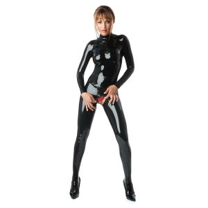 Diversion Catsuit