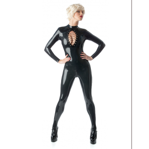 X-Girl Catsuit