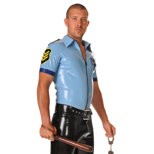 Police top