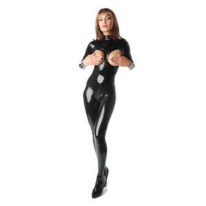 Liberty Catsuit