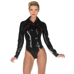 Mackintosh Leotard