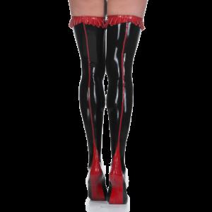 Frou-Frou Stockings