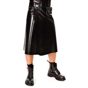 Play Skirt (Calf Length)