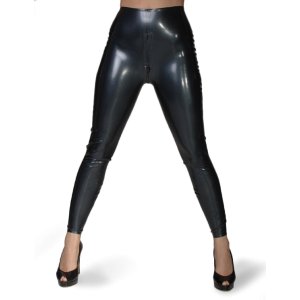 Matrix Leggings (with zip, without feet)