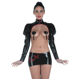 Mirabelle Micro Skirt