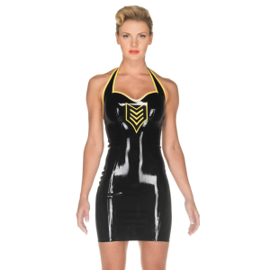 Parade Army Dress (Long)