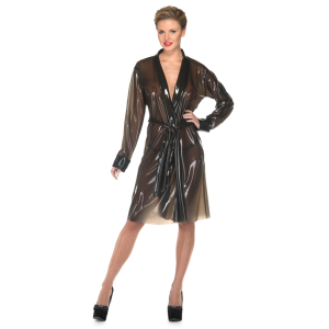 Marilyn Robe (Knee-Length)