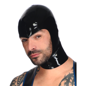 Medieval Hood (No chin)