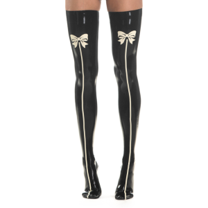 Frontline Stockings (with bow)