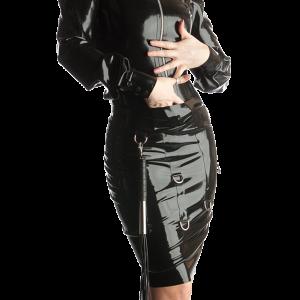 Mistress Utility Skirt