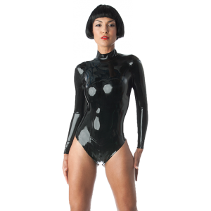 Princess Leotard - High Cut