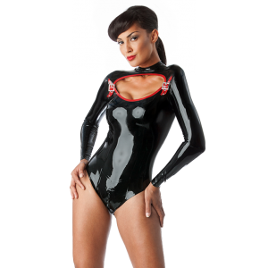 Danger Leotard