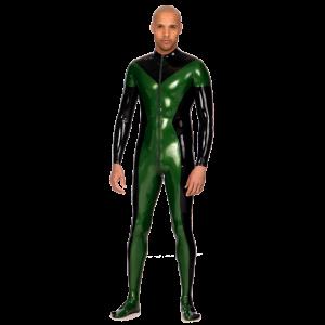 Xavier Catsuit Front Zip