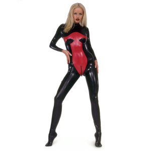 Alien Seduction Catsuit