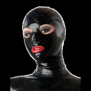 Full Face Hood