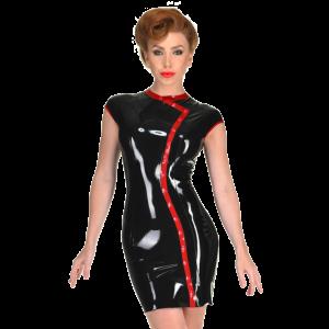 Shi Shi Dress