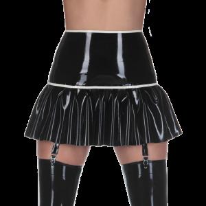 Cheryl Frill Skirt