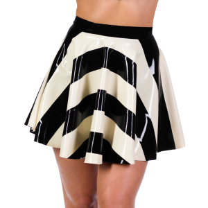 Beetlejuice Skirt