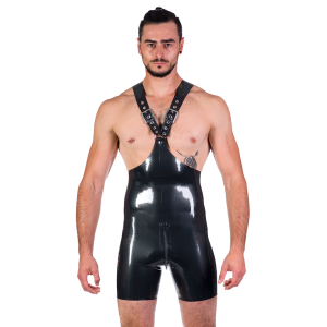 Proximo Wrestler Suit