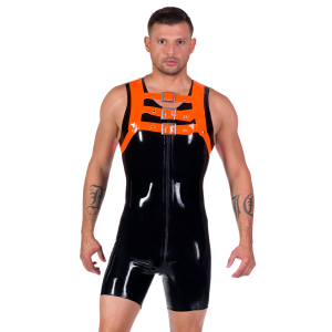 Tornado Harness Bodysuit