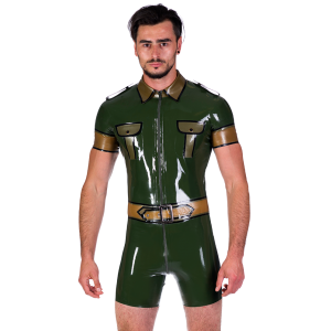 Soldier Surfsuit