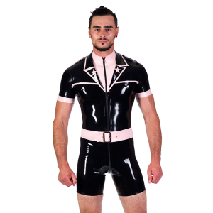 Commander Surfsuit