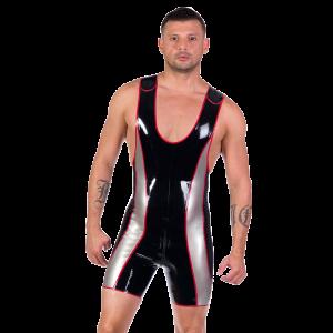 Napoleo Wrestler Suit