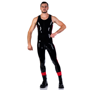 Champ Catsuit