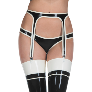 Lulu Suspender Belt