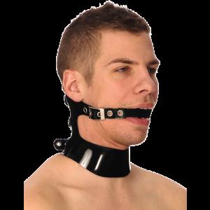 Gag Collar