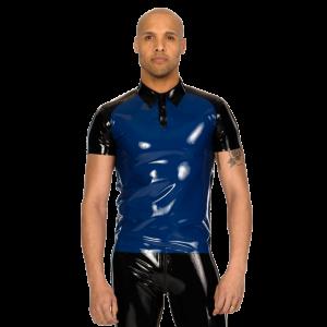 Raglan Polo Shirt