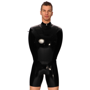 Inflatable Bodybag Surfsuit