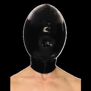 Inflatable Radical Hood