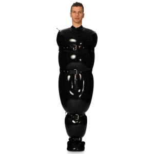 Inflatable Sleepsack