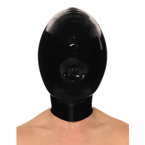 Inflatable Mosquito Hood