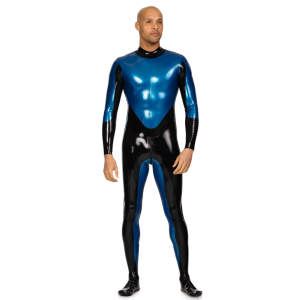 Latex Apollo Catsuit