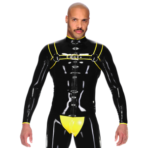 Typhoon Harness Top (Long Sleeves)