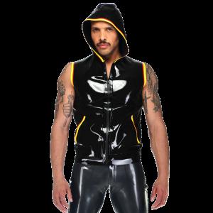 Highlight Hoodie Vest