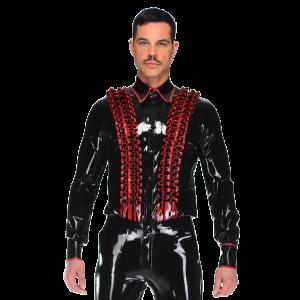 Fernando Frill Shirt