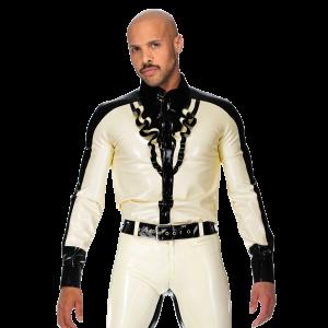 Alejandro Frill Shirt
