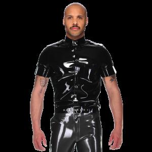 Epaulette Button Shirt
