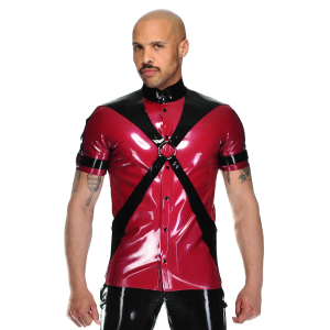 Challenger Harness Shirt (Short Sleeves)