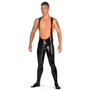 Luchador Catsuit