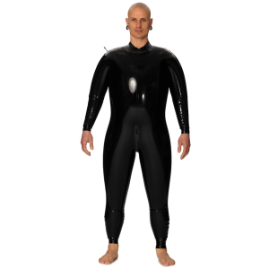 Male Inflatable Catsuit
