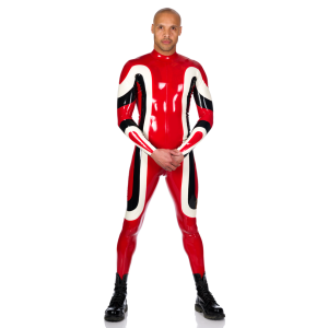 Goodwood Catsuit