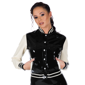 Female Varsity Jacket