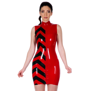 Rally Dress